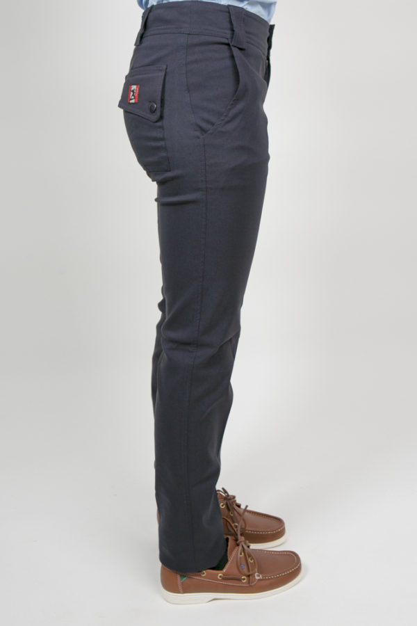 Secondary School Navy Trousers