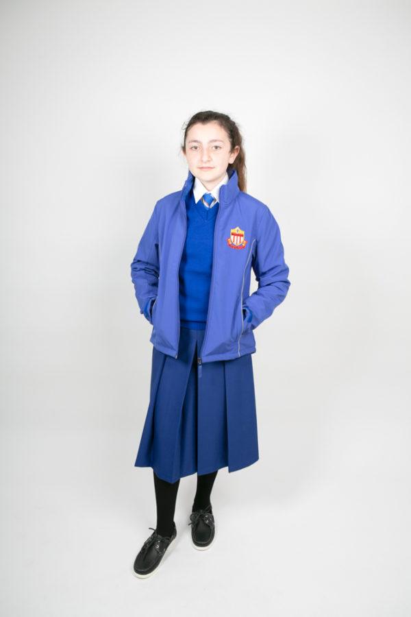 St. Mary's Secondary School Jacket
