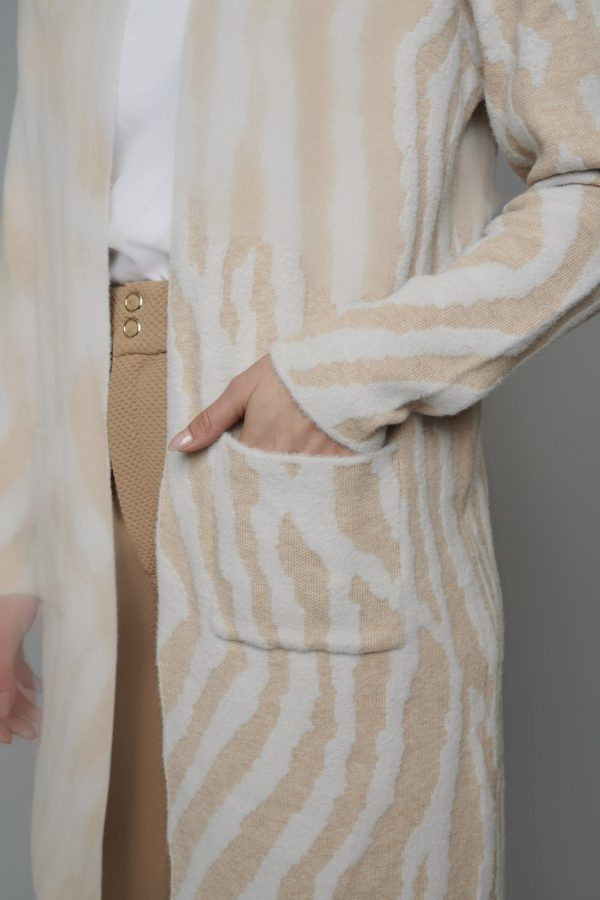 Narel Knitted cardigan