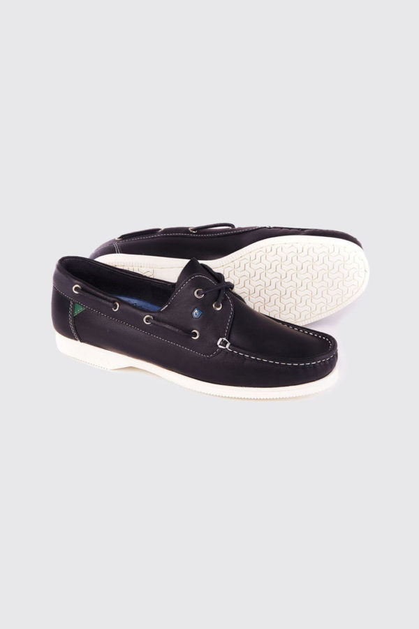 Dubarry Deck Shoes – NAVY