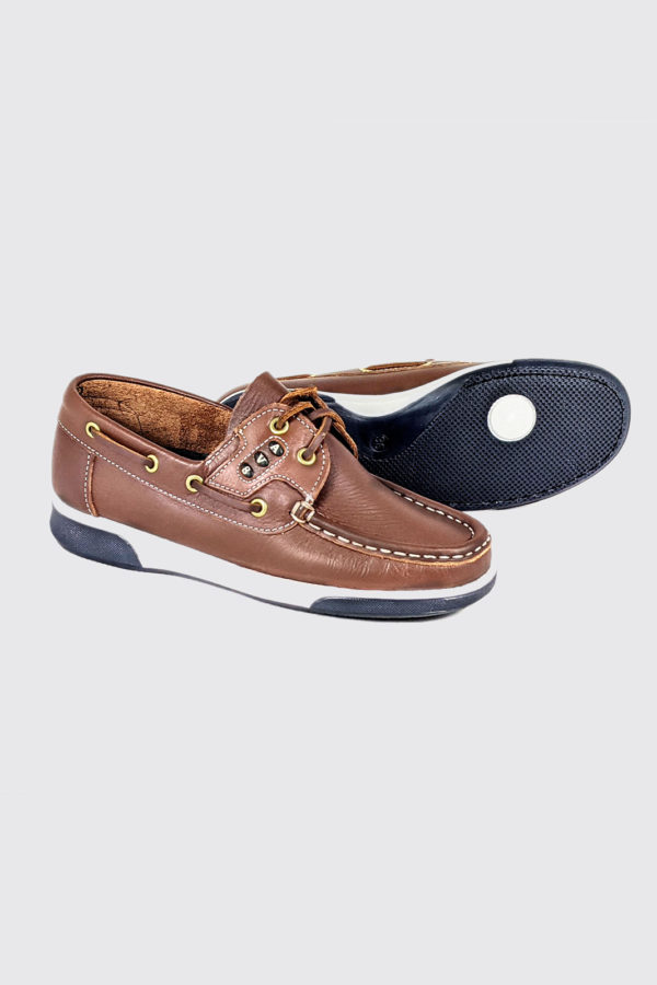 AV8 Kapley Shoes in Brown