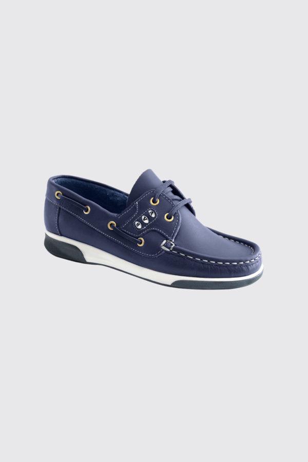 AV8 Kapley Shoes in Navy