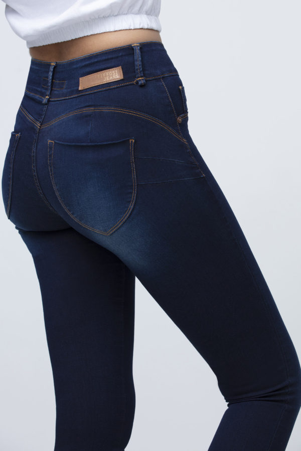 One Size Double Up 1 Jeans