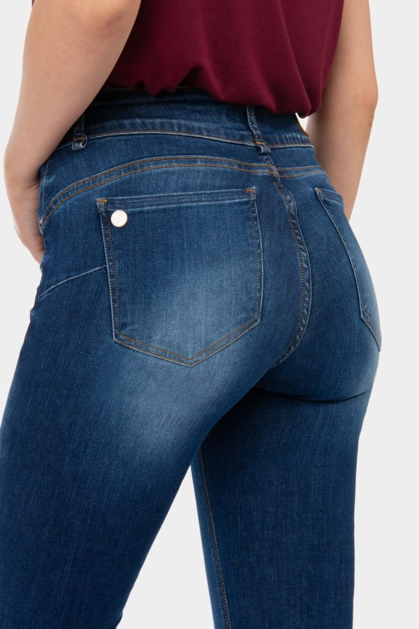 ONE SIZE DOUBLE COMFORT 4 Jeans