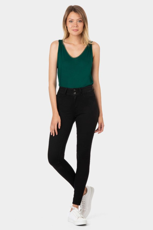 ONE SIZE DOUBLE COMFORT 10 Jeans
