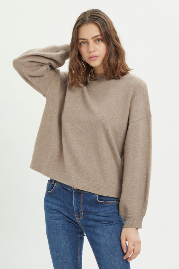 MWJune Knit Pullover